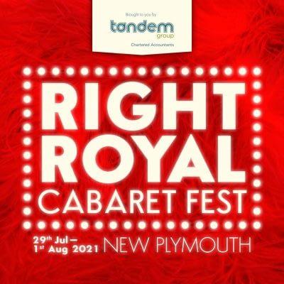 Right Royal Cabaret Fest