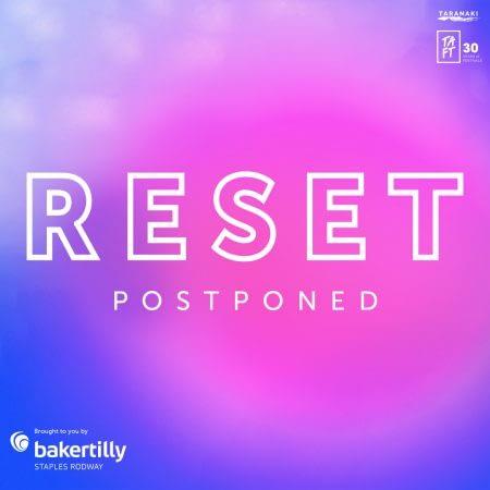 Reset Branded Primary Square Postponed